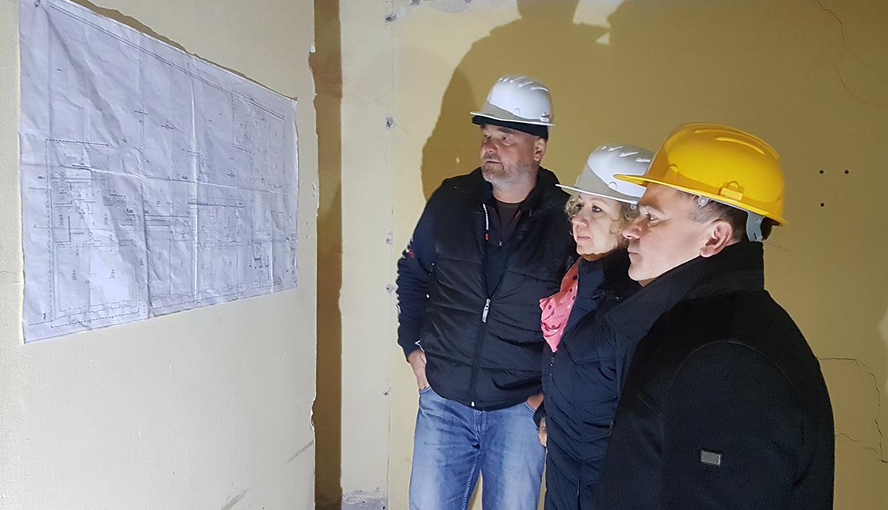 Vállalkozói inkubátorház épül Gyulán