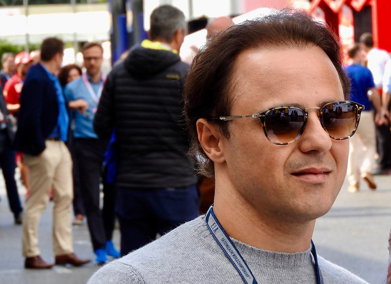 Massa: Nem könnyű az F1-ről FE-re való váltás