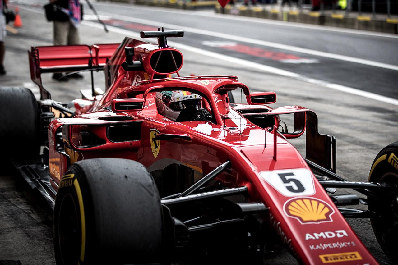 Steiner szerint a Ferrari és a Mercedes dominanciája tönkre teheti az F1-et