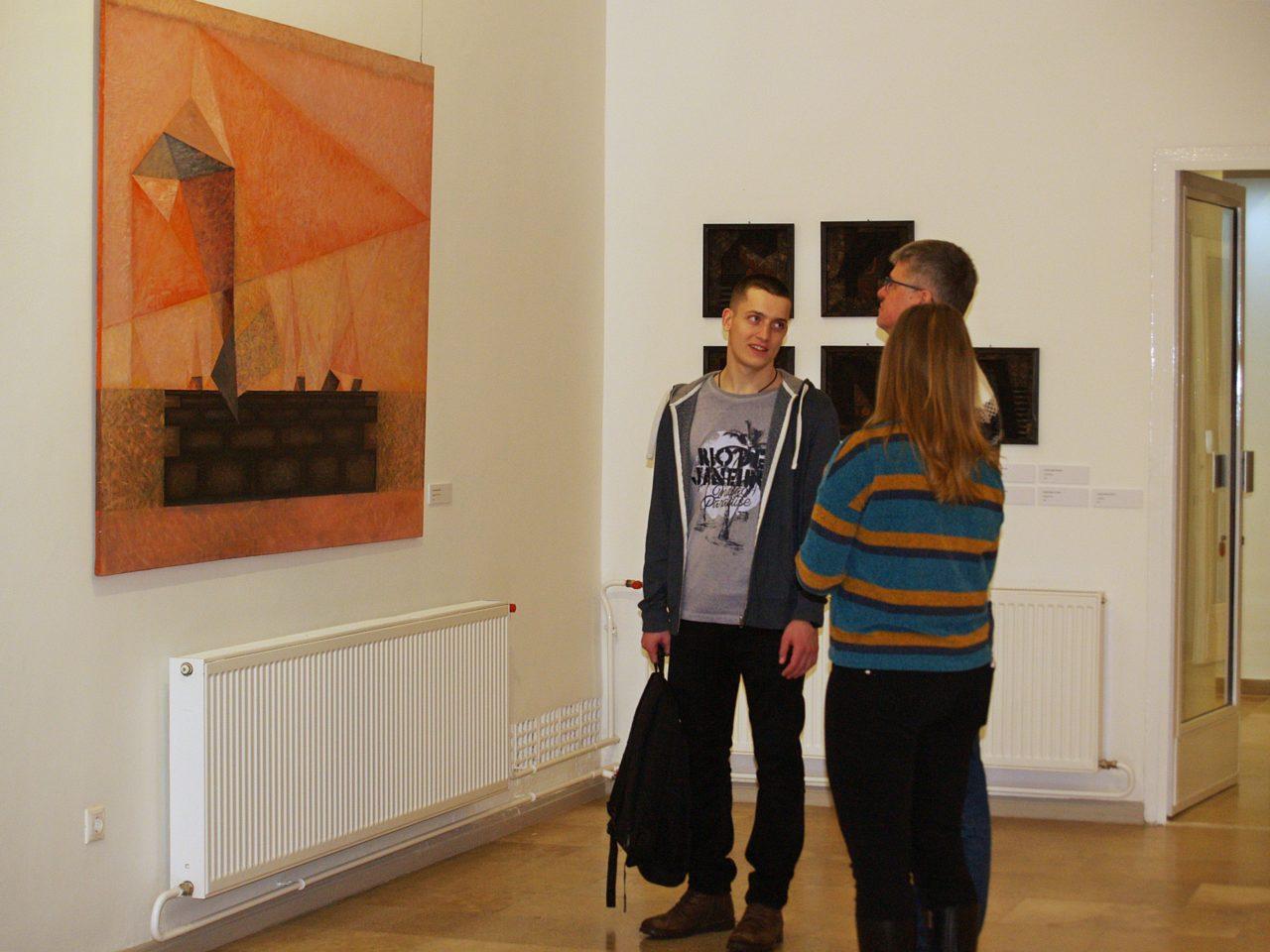 Munkácsy Múzeum: adósságot törleszt az új tárlat