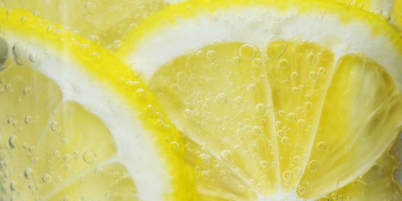 citromlé