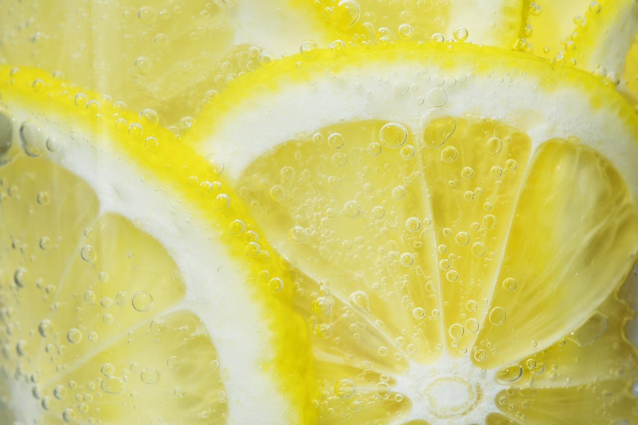 Biztonságos a 100 százalékos citromlé