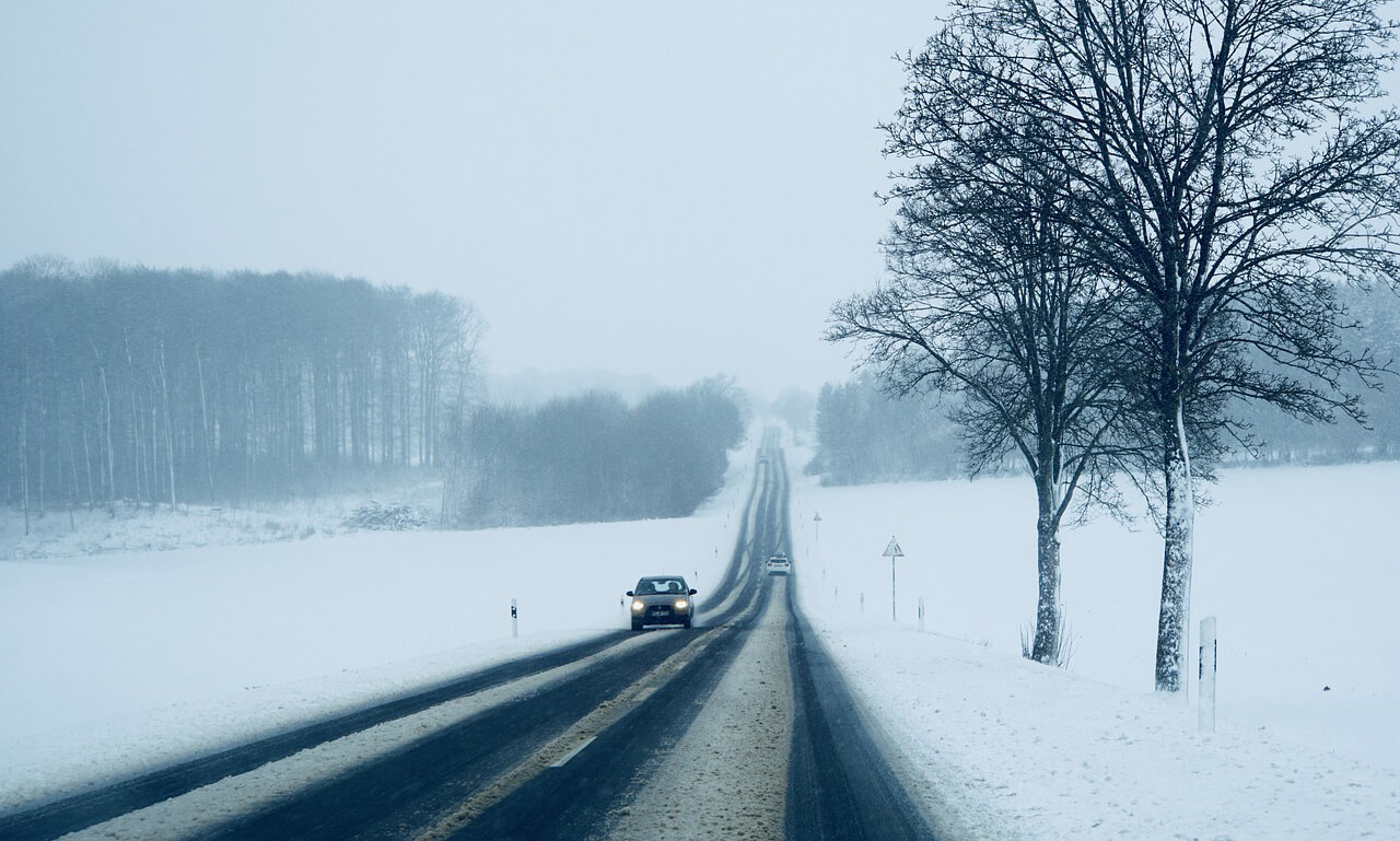 Az ország nagy részére kiterjedő havazás várható
