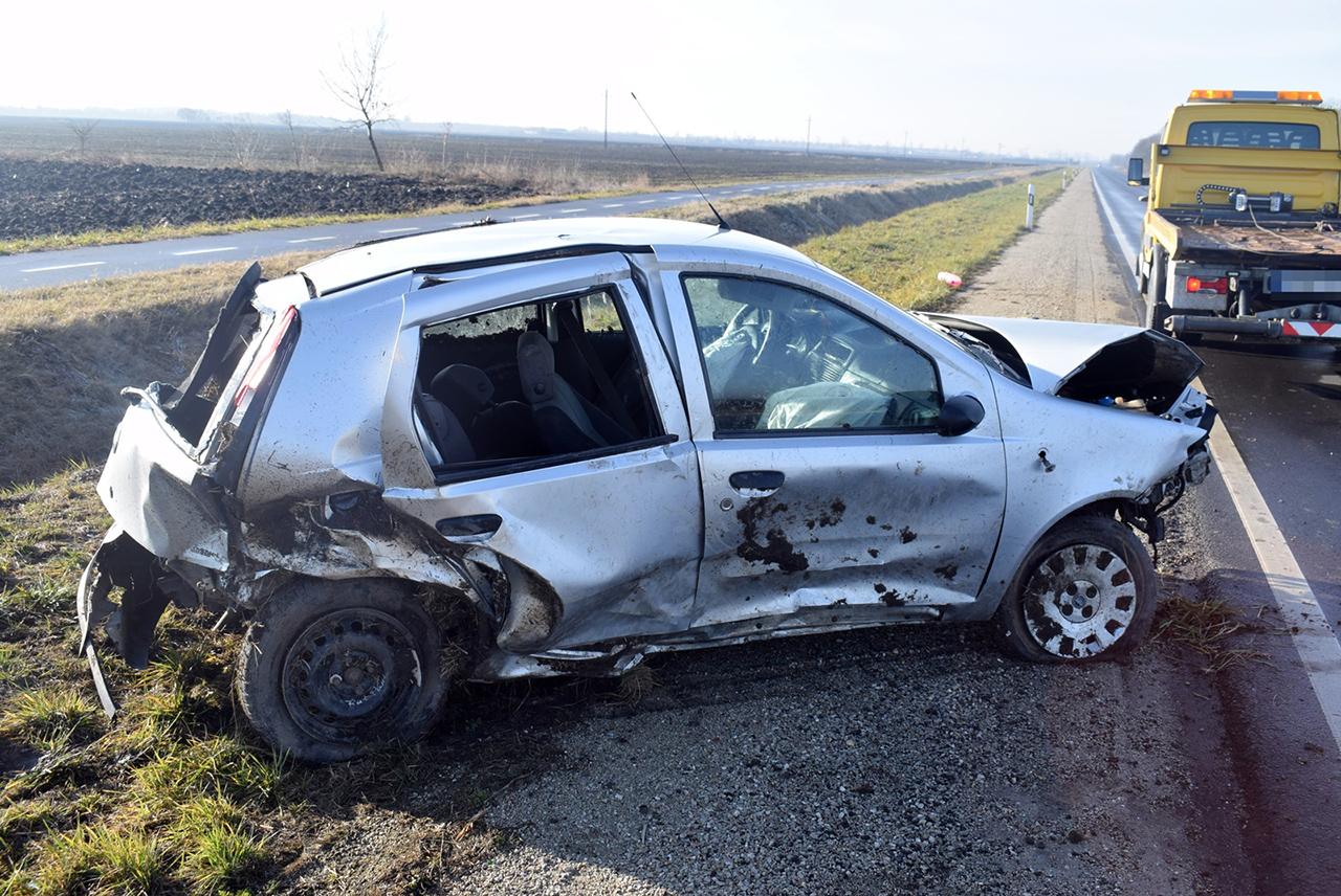 KSH: balesetek tekintetében csökkennek a számok