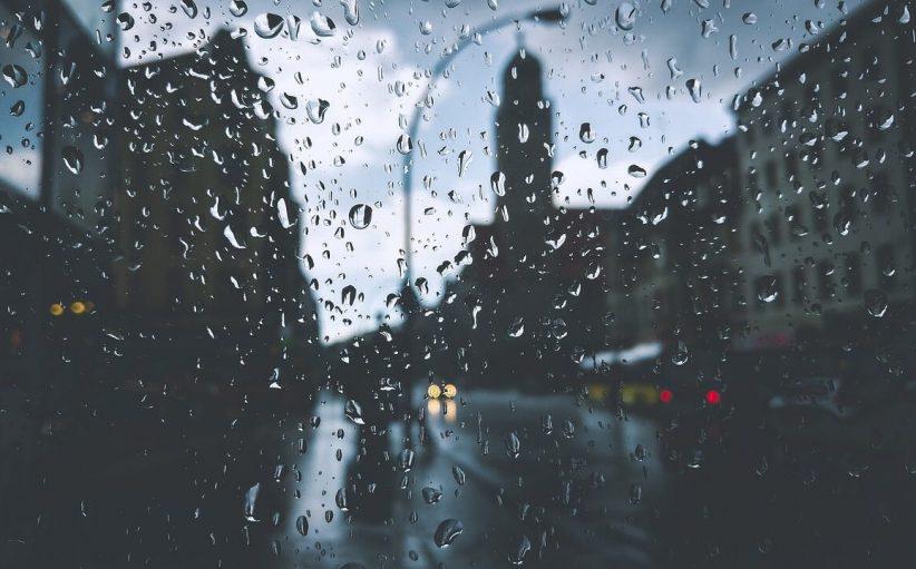eső, havazás, csapadékos