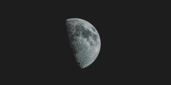 Föld, Hold, nasa