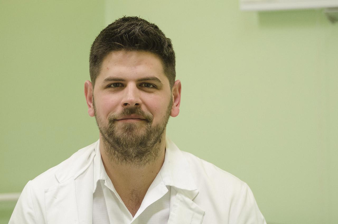 Új vezetője van az Orosházi Kórház Sürgősségi Betegellátó Osztályának