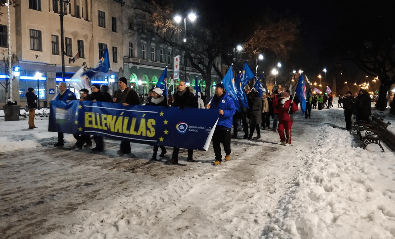 Gyengült a Fidesz a legfrissebb reprezentatív kutatás szerint