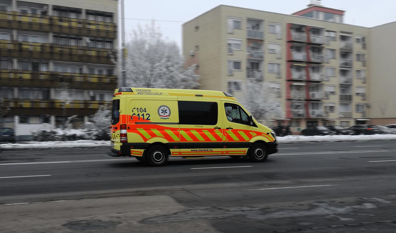 Életet mentett a Szív City mobil applikáció Békéscsabán