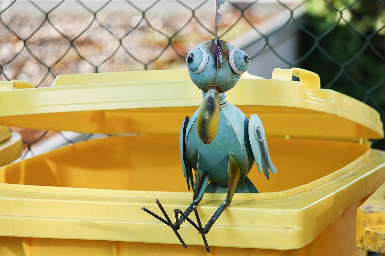 Hiánypótló: Nem tudja, mikor ürítik a sárga kukákat?