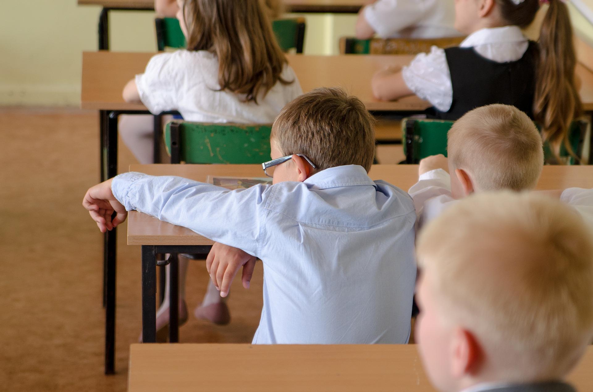 Iskolai egyenlőtlenség: hazánk a középmezőnyben