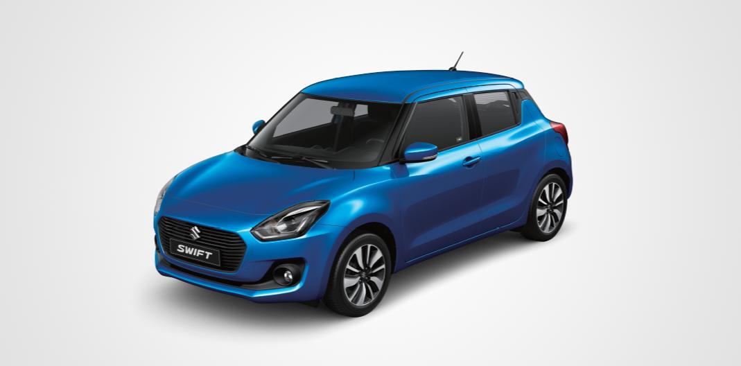 A piacvezető Suzuki magabiztosan uralta a 2018-as évet