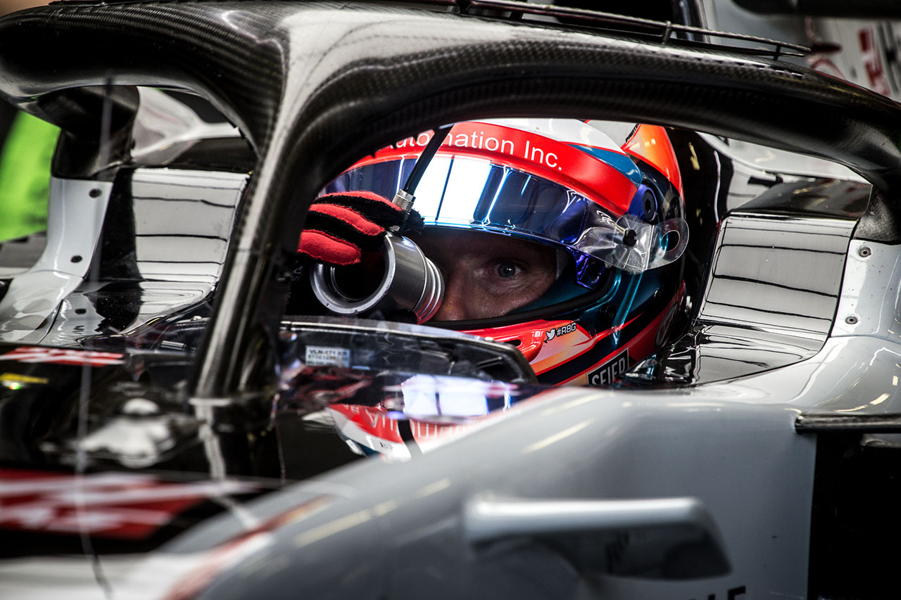 Grosjean: Nem lesz meglepetés futamgyőzelem 2021-ig