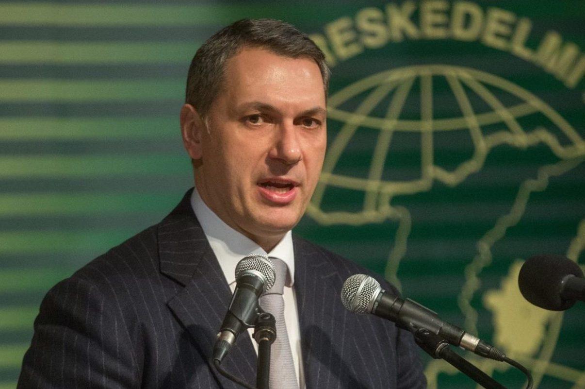 Lázár János: a magyar-román kapcsolatokban egymásra vagyunk utalva