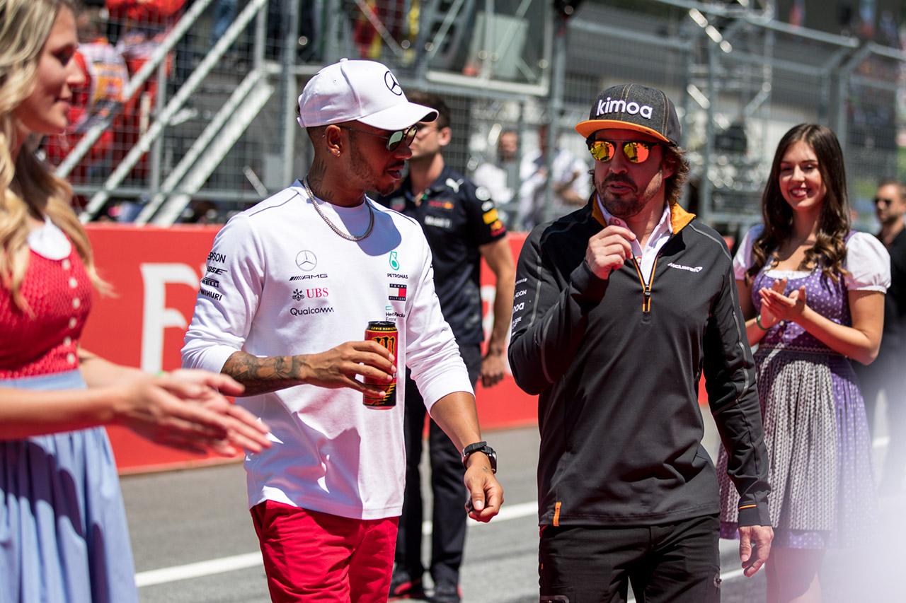 Alonso: Nehéz megmondani, hogy nyertem volna-e tavaly a Ferrarival