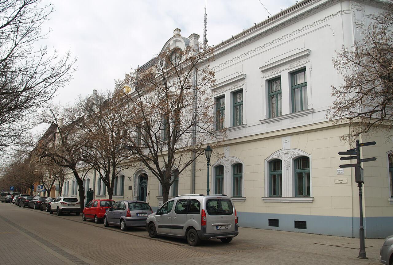 Szabó Jánost nevezték ki a Körös-vidéki Vízügyi Igazgatóság élére