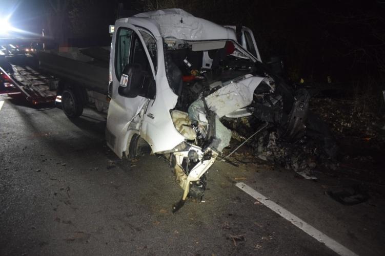 Négy közlekedési baleset történt tegnap Békés megye útjain