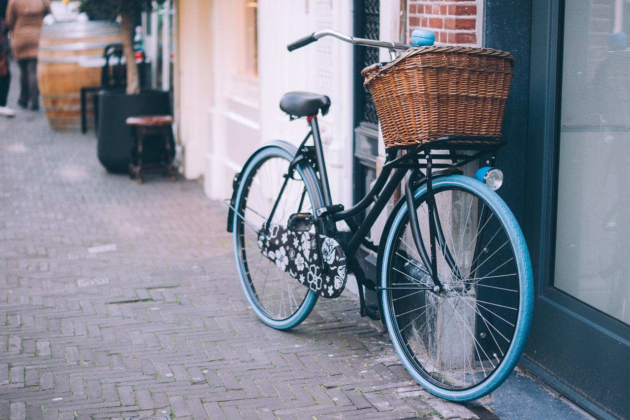 Elfogták azt a 77 éves férfit, aki kerékpárt lopott Gyulán