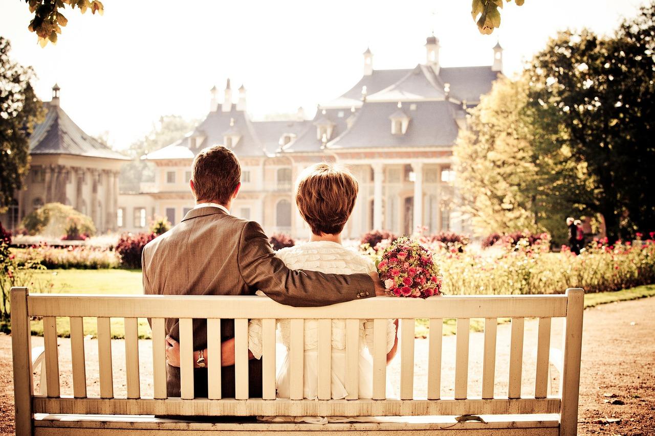 A génektől függ a jó házasság?