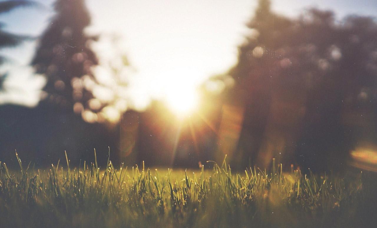 A hétvégén is napsütéses, száraz idő várható