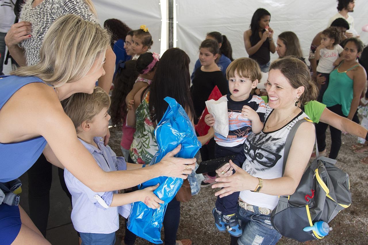 Egyre többen önkénteskednek hazánkban