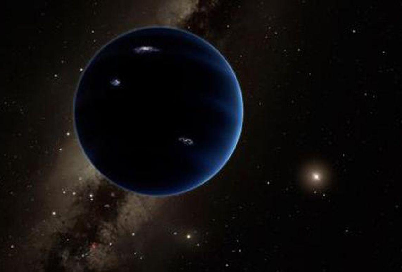 A Naprendszer legtávolabbi objektumára bukkantak