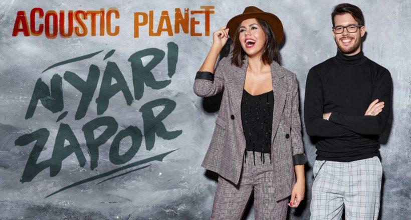 acoustic planet