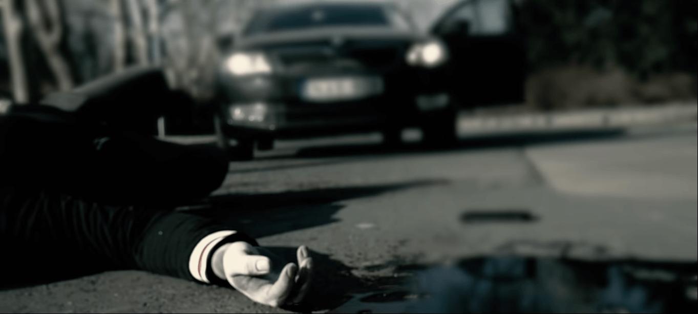 Sokkoló videót tett közzé a rendőrség
