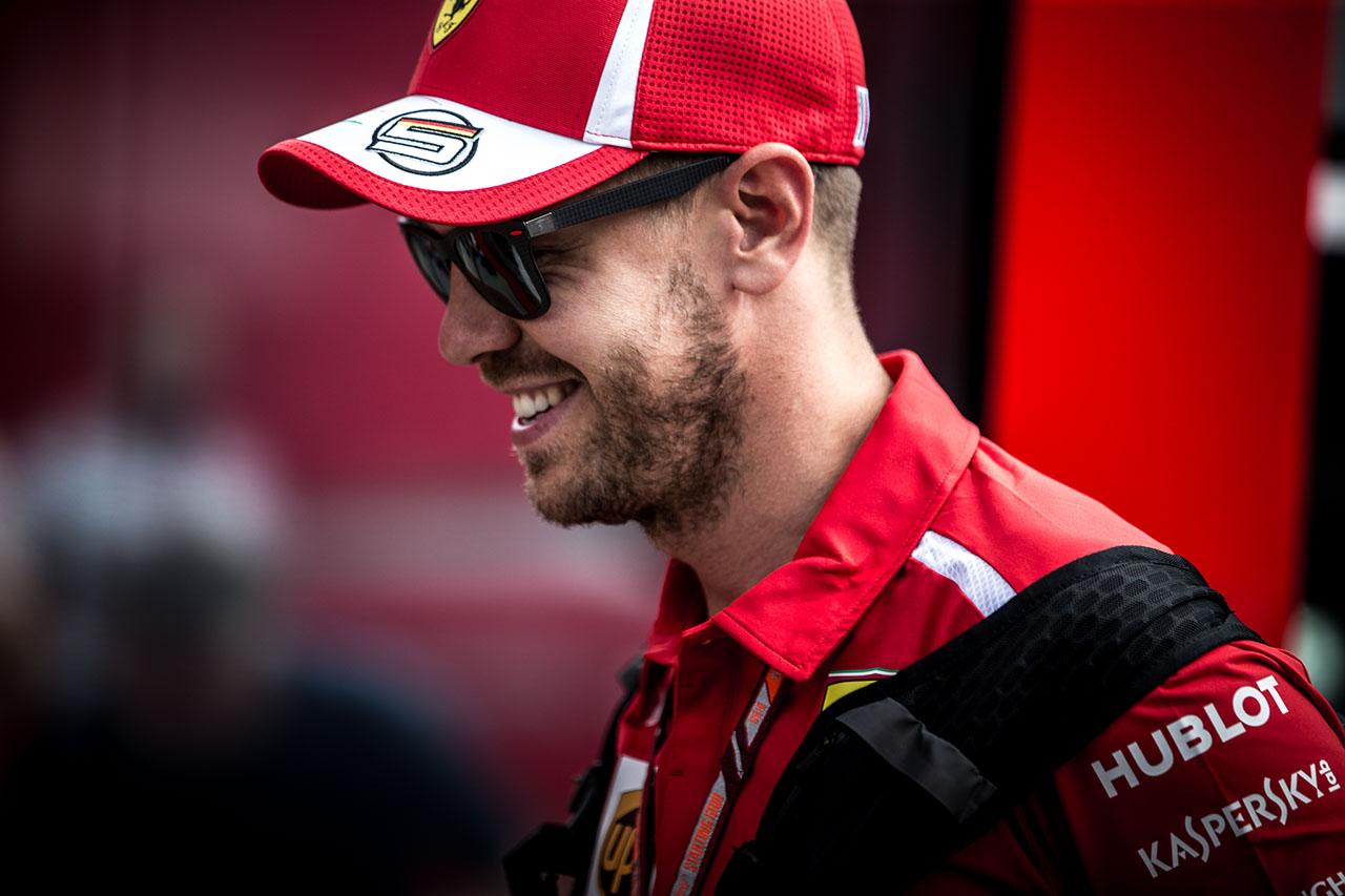 Kanadai Nagydíj – Vettel nyerte az időmérő edzést