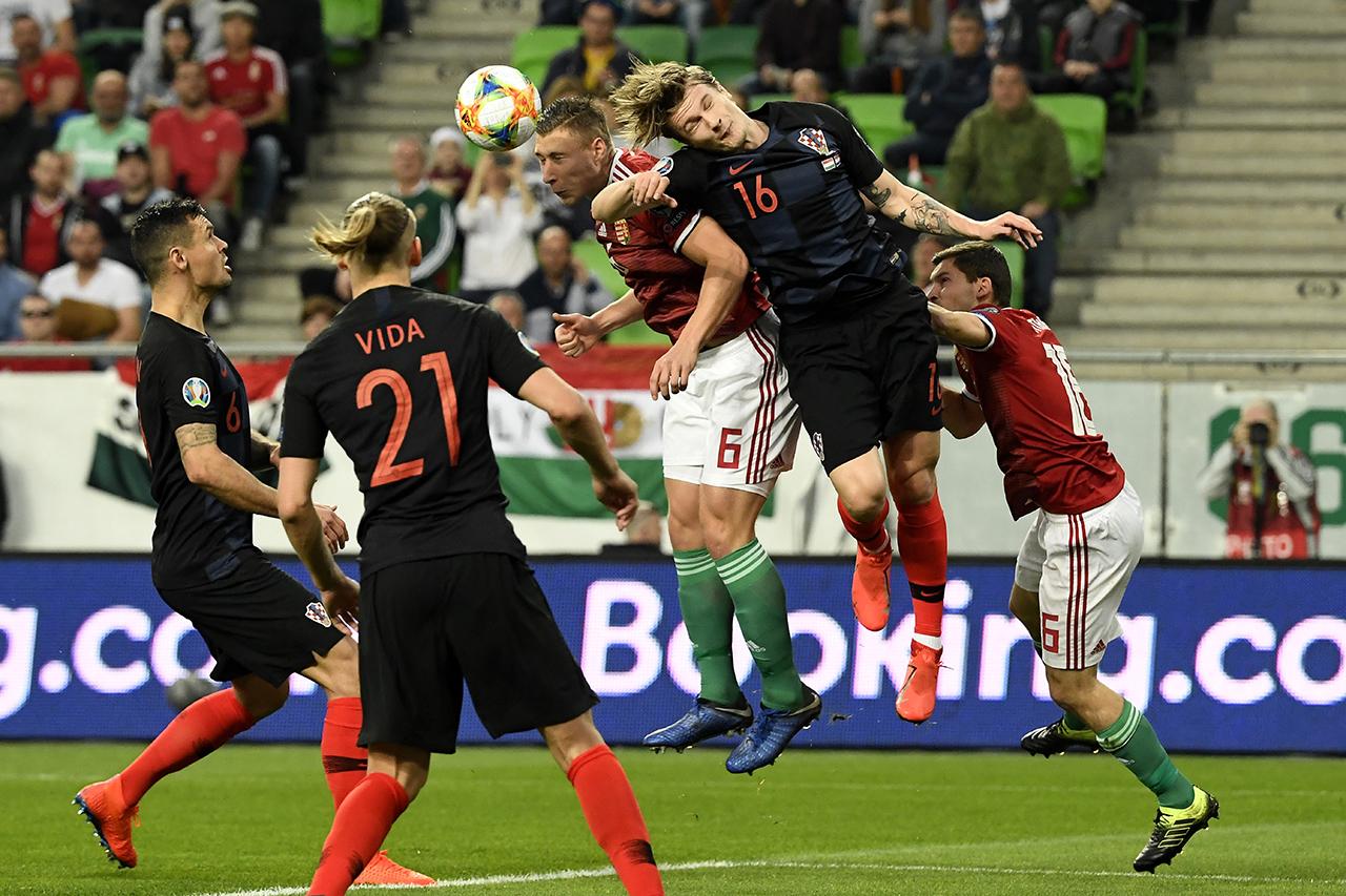 Magyar-horvát – Jó játékkal bravúros győzelem
