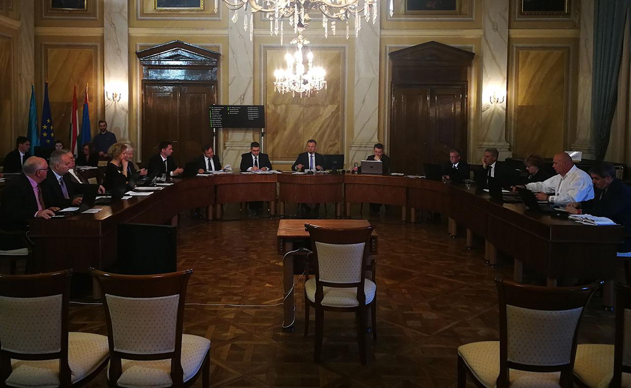 Több fontos téma is szóba került a gyulai testületi ülésen
