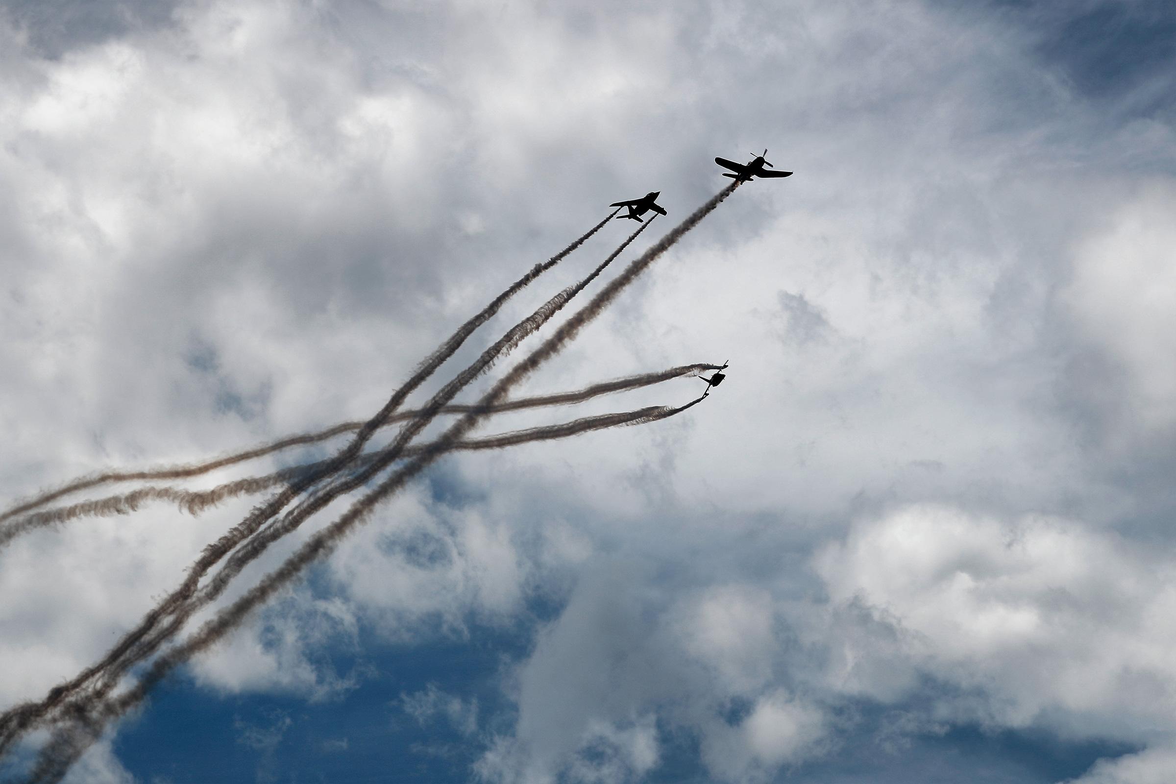 Red Bull Air Race – Zamárdiban rendezik a magyar versenyt