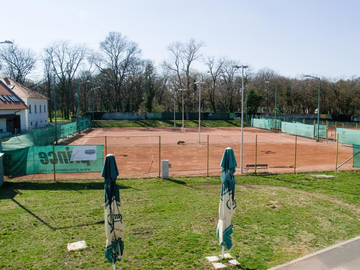 Megújulhat a békéscsabai teniszcentrum