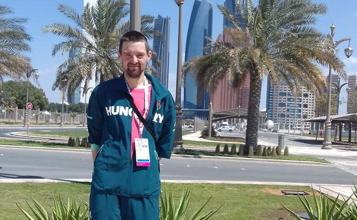 Óriási békéscsabai siker a Speciális Olimpia Világjátékokon