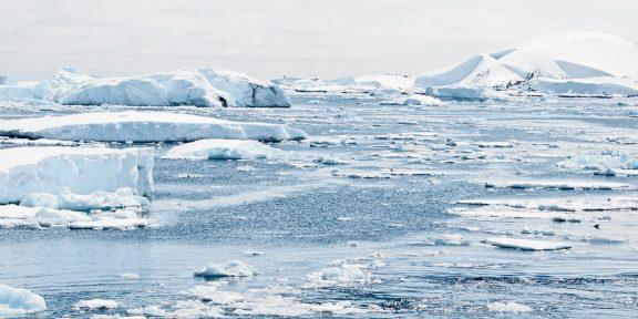 antarktiszi