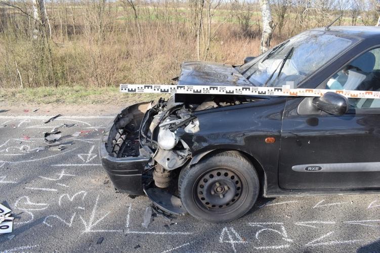 Közlekedési baleset és lopások miatt intézkedett a rendőrség