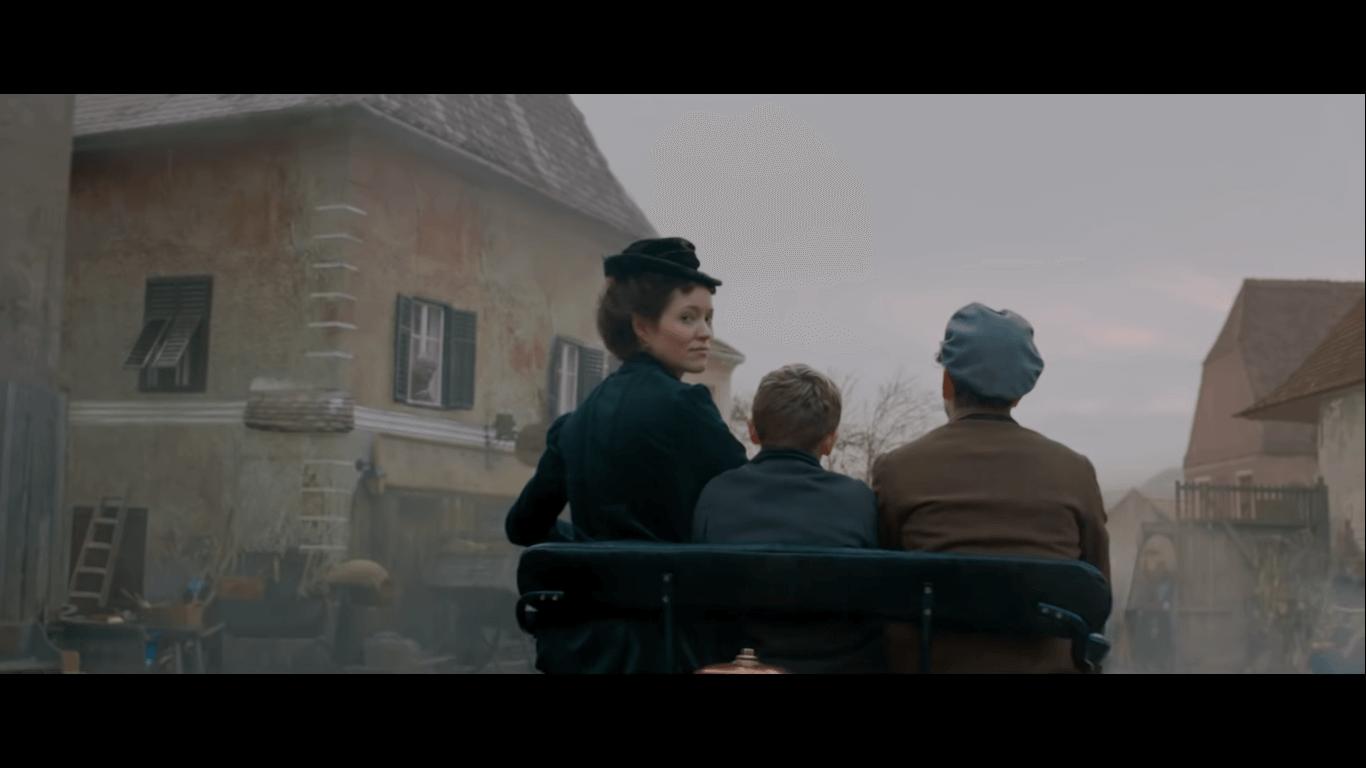 A Mercedes nőnapi filmje: Bertha Benz útja, ami megváltoztatott mindent!