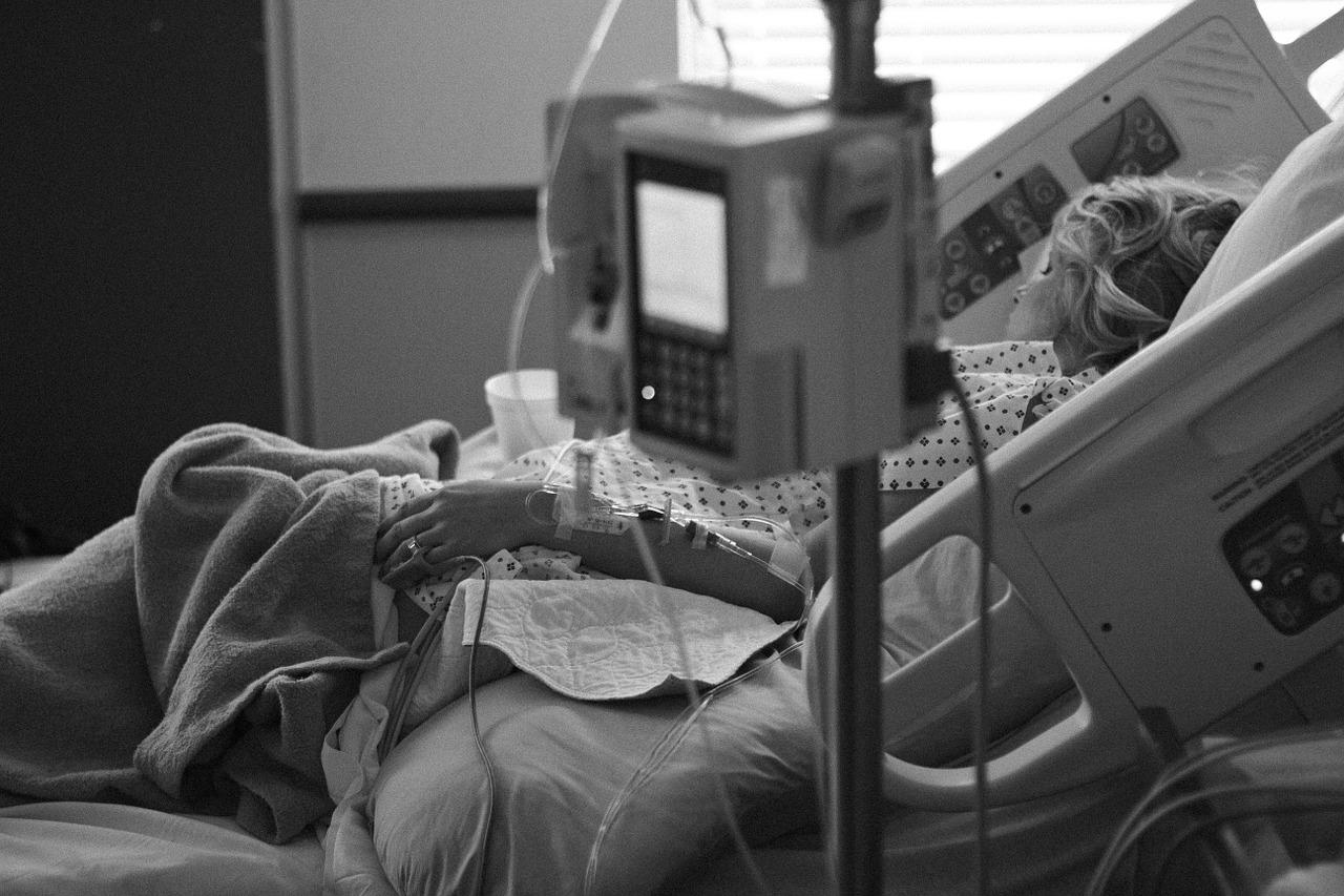 Feloldották a látogatási tilalmat az Orosházi Kórházban