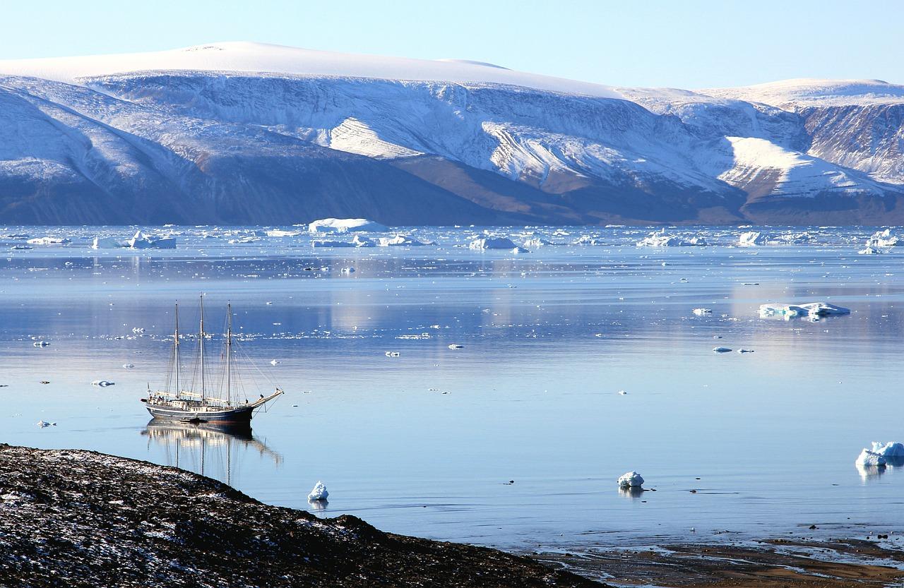 Egyre gyakoribb, télen is hulló esők olvasztják gyorsabban Grönland jegét