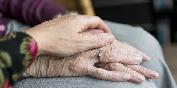 demencia idős