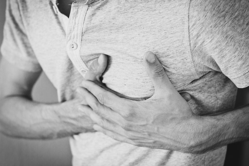 szívritmuszavar