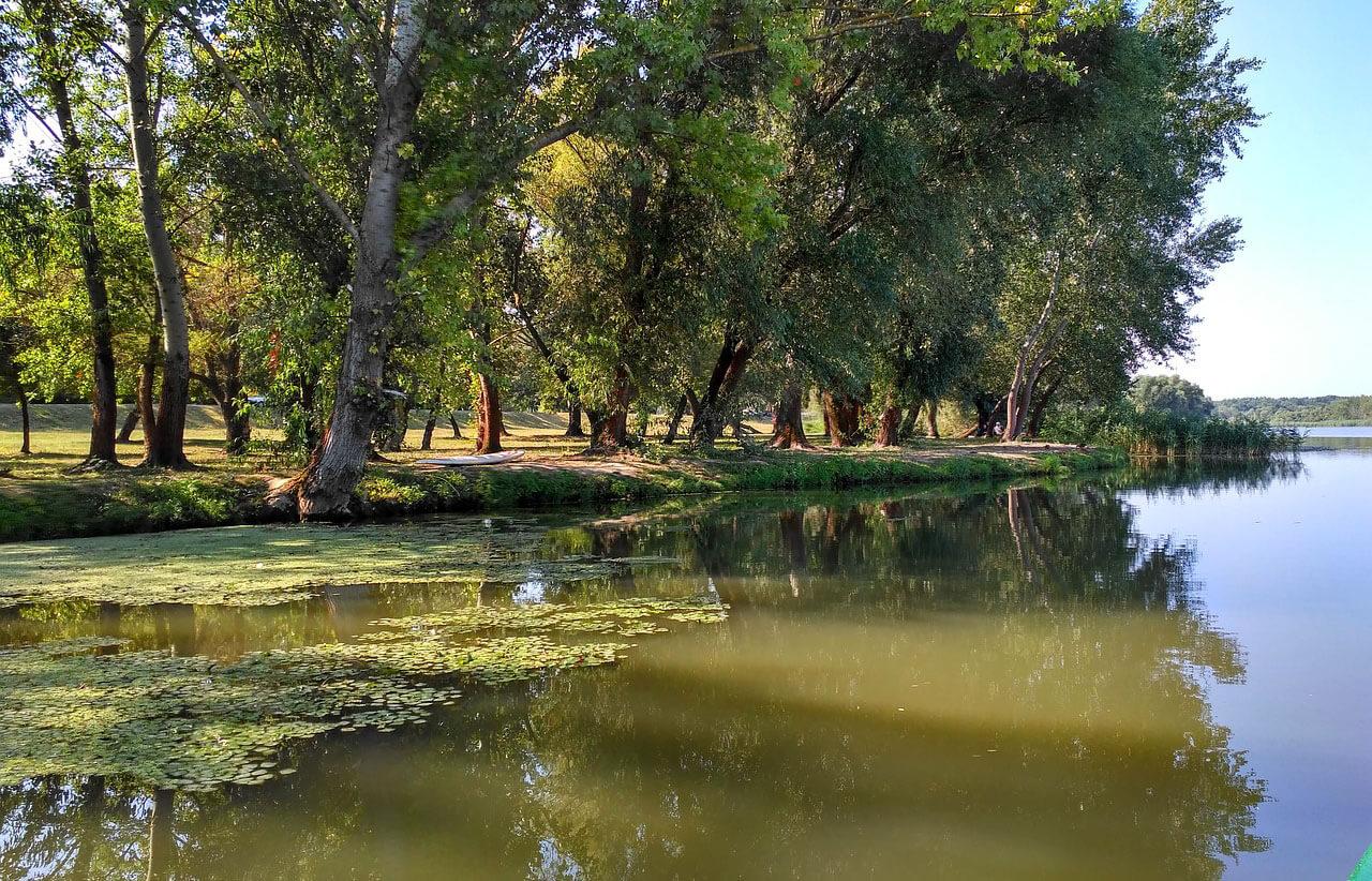 Tájékoztató a Körös-vidéki Vízügyi Igazgatóság ár- és belvízvédelmi helyzetéről