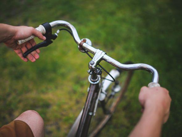 kerékpár, kerékpározás