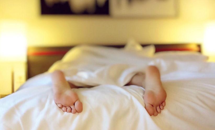 alvás, vérnyomás