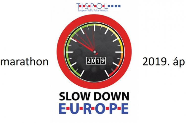 Ismét lesz Speedmarathon Magyarországon