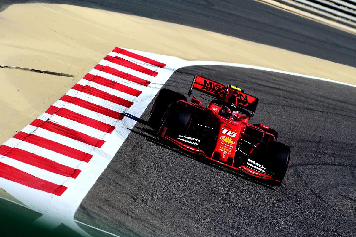 Ferrari: Az 1000. verseny csak még egy ok a jó szereplésre