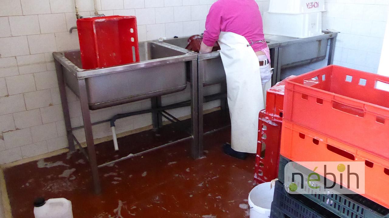 Békés megyei húsüzemekre csapott le a Nébih