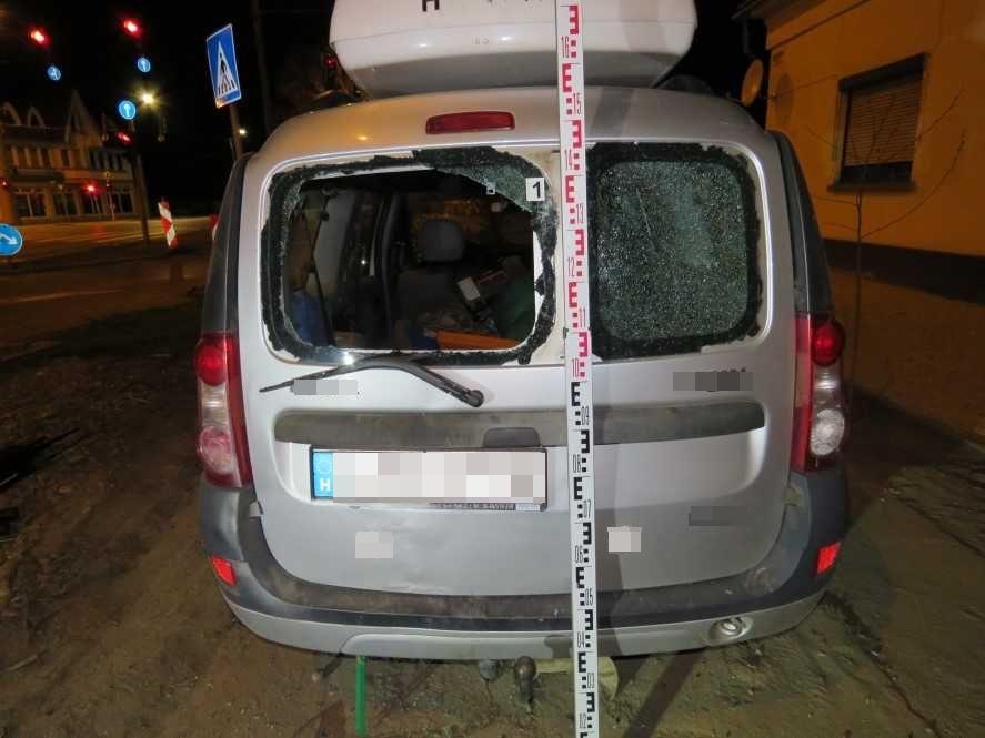 Két autóból is lopott húsvétkor, elfogták
