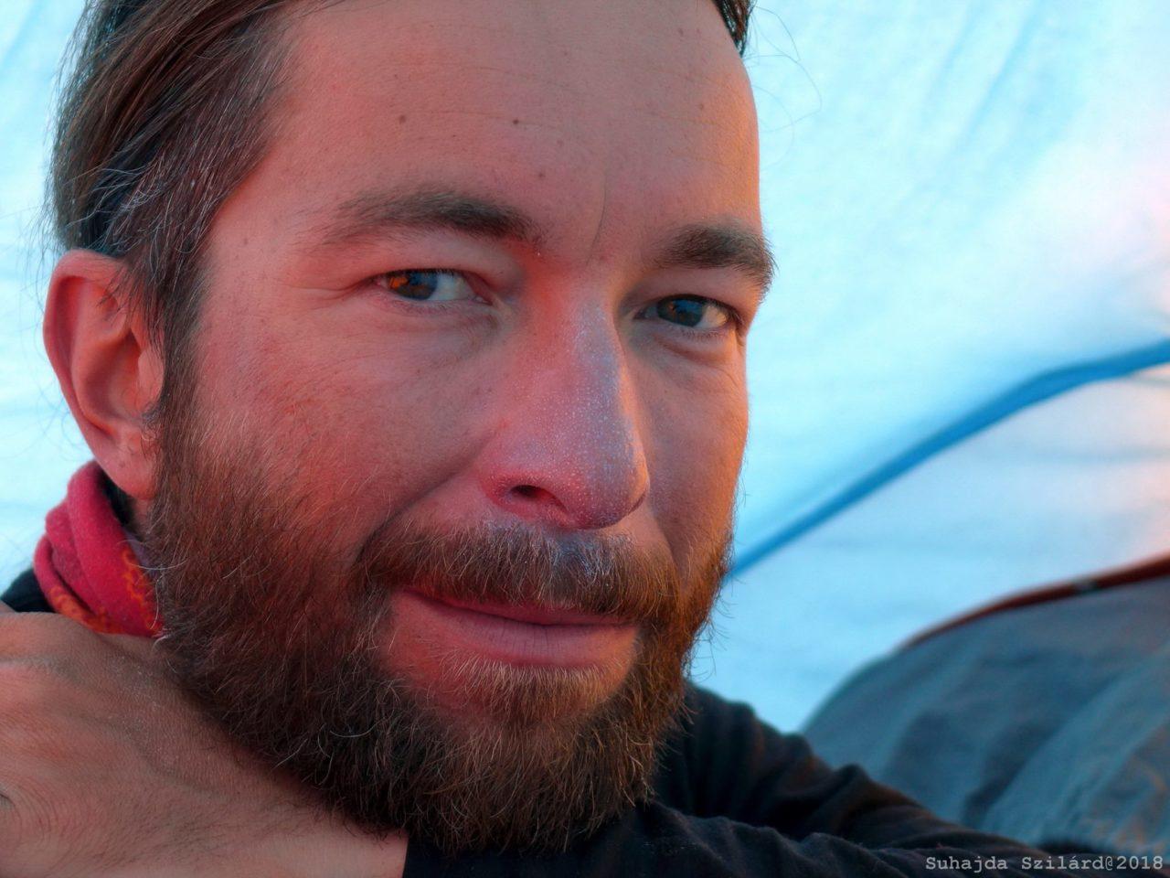 Suhajda Szilárd: sok veszélyt tartogat a K2