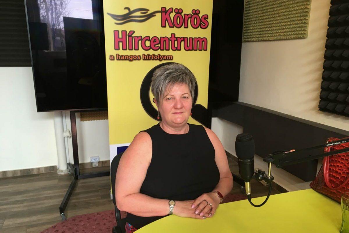 Bátori Zsuzsa: ezúttal filmet néztek a Memória Café résztvevői